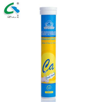 Calcium Effervescent Tablets on sales - Quality Calcium