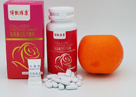 Beauty Product Collagen C Tablets / Pills OEM Available Vitamin C Pills For Skin